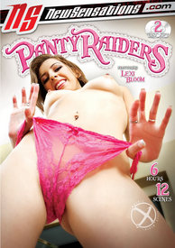 Panty Raiders {dd}